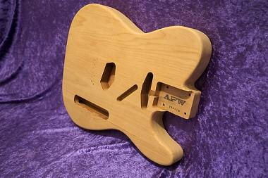 BODY TELECASTER STYLE USA ALDER AAAAA QUALITY CORPO TELECASTER