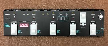 G-LAB GSC - SWITCHER LOOPER MIDI