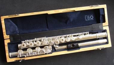 Flauto Tomasi - EBO TFL 10S B