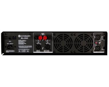 CROWN XLI2500 AMPLIFICATORE 4 OHM 1500W