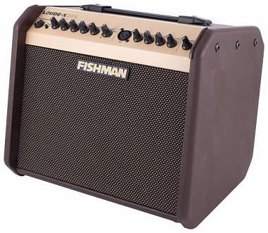 Fishman Loudbox Mini - AMPLIFICATORE PER CHITARRA ACUSTICA E VOCE -  60W