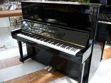 Pianoforti Di Marco » PIANOFORTE VERTICALE YAMAHA U3 PARI AL NUOVO ...