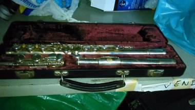flauto Armstrong 107 e  usato ottimo stato   333 42 24 280