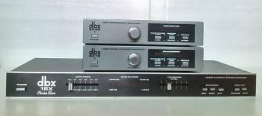 DBX 1 BX - SX10 - SX20