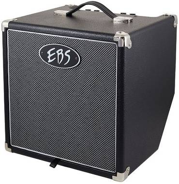"""EBS SESSION 60  COMBO 60W 10"""""""
