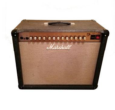 Marshall JTM 60 valvolare combo vintage amplificatore