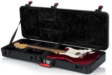 Gator Cases - GTSA-GTRELEC - astuccio per chitarra elettrica