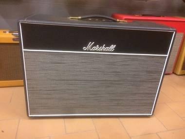 Marshall 1973X Handwired Combo 212 2x12 Celestion Greenback OTTIME CONDIZIONI
