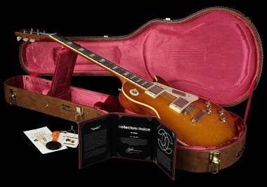 Gibson Custom Shop les paul collector choise 17 - louis nr.15_