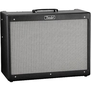 Fender Hot Rod Deluxe III + Hard Case ---> RIBASSO