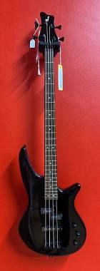 Jackson JS2 Spectra Bass Js Series Gloss Black