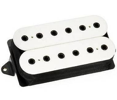 DIMARZIO DI MARZIO EVOLUTION NECK F-SPACED BIANCO DP158FW