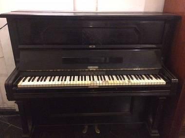 Barmen IBACH Berlin Pianoforte Verticale