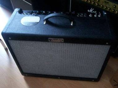 FENDER HOT ROD DELUXE AMPLIFICATORE VALVOLARE serie IV.