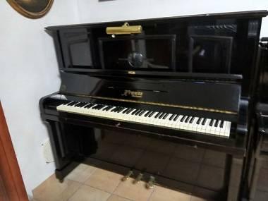 PIANOFORTE KRAUSS VERTICALE CM 136 - #5389321 - su Mercatino ...