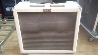 "CRATE VINTAGE CLUB 50 3x10"" 50W MADE IN USA"