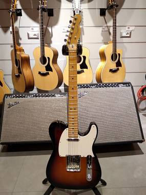 Fender Telecaster American Professional