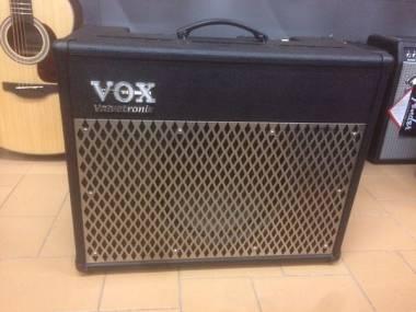 Vox AD50VT Combo 50 Watt con effetti ECCELLENTI CONDIZIONI