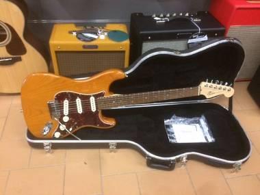 Fender Stratocaster American Deluxe Natural anno 2009 ECCELLENTI CONDIZIONI