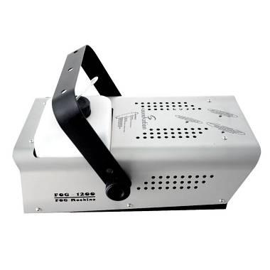 SOUNDSATION SM1200 MACCHINA DA FUMO 1200W CON TELECOMANDO