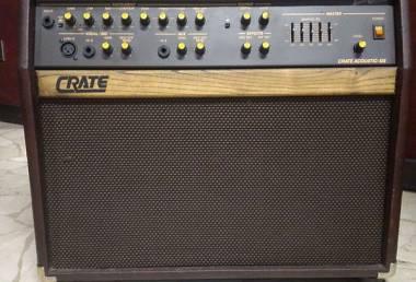 Crate   Acustic  125   anno   1990