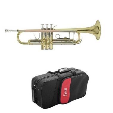 Tromba Bach TR 501 D in SIb - SPEDITA GRATIS