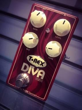 T Rex Diva Drive Overdrive