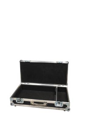 RTF Flight case helix ,headrush, fractal + vano accessori