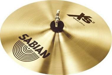 "Sabian XS20 XS1205N SPLASH 12 "" nuovo imballato"