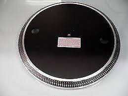 LUCIDATURA PROFESSIONALE ROTORI TECHNICS SL1200/1210 MK2.3.4.5.6.M5G GLD.ecc