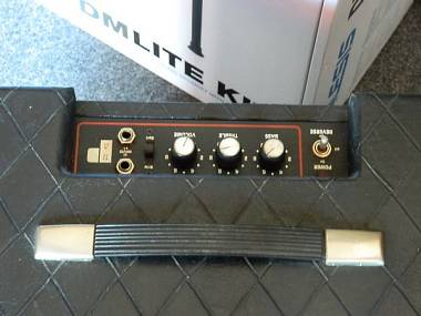 Polytone Amplifiers Mini-Brute