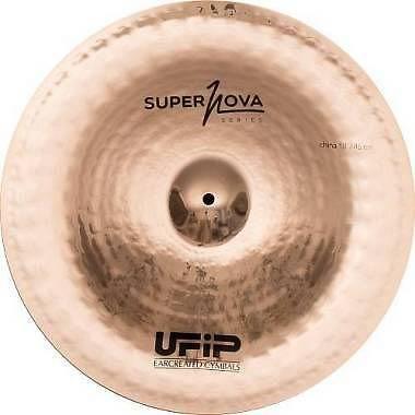 """UFIP SUPERNOVA CHINA 16"""""""