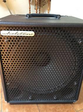 Ibanez Wholetone WT80