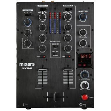 MIXARS MXR 2 - MIXER DJ