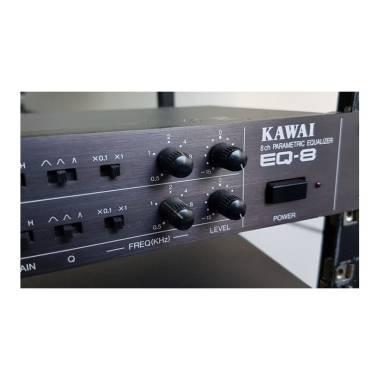 Multieffetto Kawai Eq8 Equalizzatore