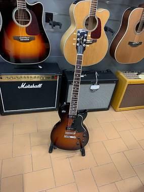 Gibson Les Paul Special P90 Tobacco Sunburst anno 2012 OTTIME CONDIZIONI + bag