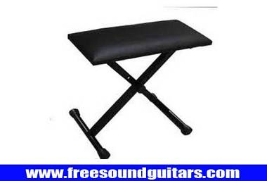Free sound guitars » soundsation kb 1000 sgabello panchina per