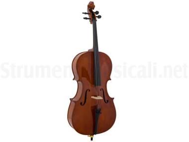 Vox Meister Ceb44 - Violoncello 4/4 Serie Basic