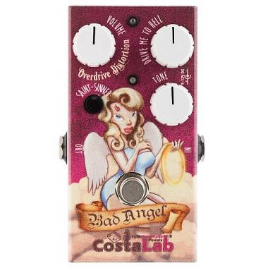 Costalab Bad Angel Overdrive/ Distortion