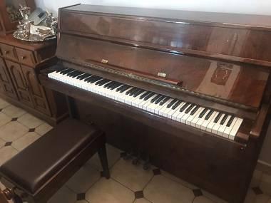 Pianoforte verticale Horugel mod. 110