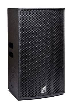 "cassa attiva 1x12"" 1400w powersoft B&C Speakers Soul of Sound SoS touring 112A"
