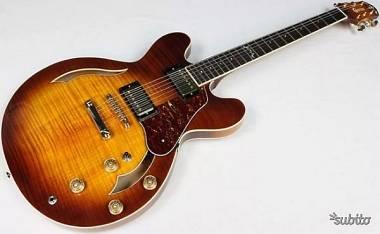 Crafter Guitars SEG-480 TM VTG-V