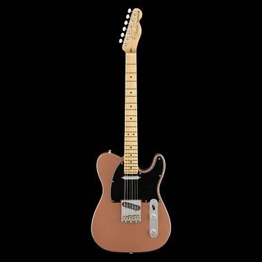 Fender American Performer Tele - Telecaster MN Copper Penny
