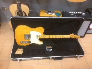 Fender Telecaster anno 1974 Natural ECCELLENTI CONDIZIONI + Case Fender