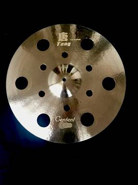Centent Cymbals TANG in B20 ,lista prezzi Hi Hat, Crash, Ride, Ozone, China, ecc