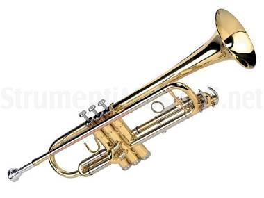 Alysee Tr6333 - Tromba In Sib Laccata