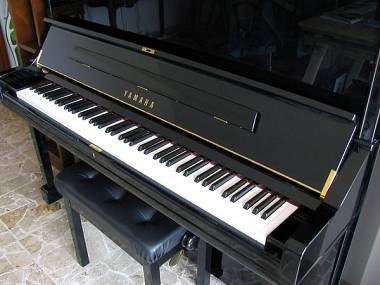 Pianoforte Verticale Yamaha U3S