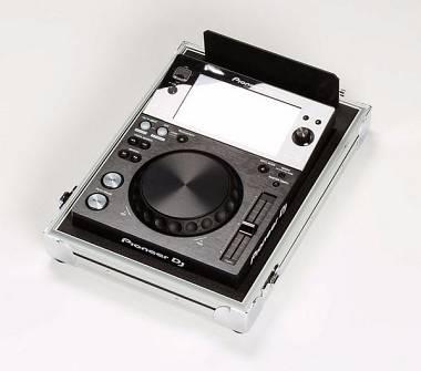 Valigia su misura FLIGHT CASE DJ AMABILIA per Pioneer XDJ-700 Mod.3929