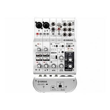 Yamaha AG06 Mixer /Interfaccia audio