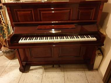 Zimmermann LEIPZIG pianoforte